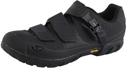 Code Giro Chaussures Noires Taille 41 Avec Velcro Pour Les Hommes HrqsFROo
